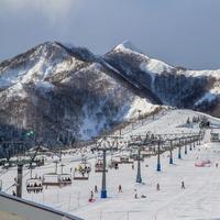 岩原スキー場 - ラブソングのような生活を