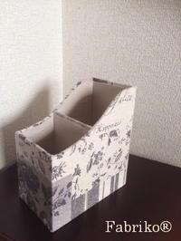 作品あれこれ - Fabrikoのカルトナージュ ~神戸のアトリエ~