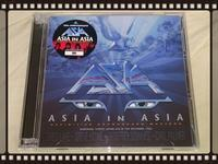 ASIA /ASIA IN ASIA DEFINITIVE SOUNDBOARD MASTERS - 無駄遣いな日々