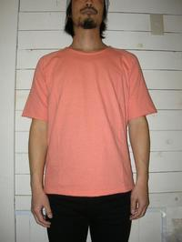 LIFE IS .... RAGLAN HALF SLEEVE & BIG POCKET TEE - FLARY/フラリー -OWNER'S BLOG-
