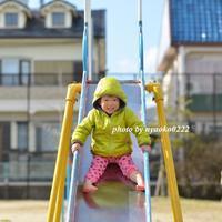 公園日和 - nyaokoさんちの家族時間