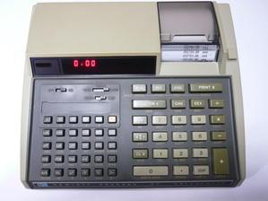 HP電卓(HP97)キーのチャタリング直せた - 電子工作やってみたよ