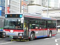 東急バス A1600 - 注文の多い、撮影者のBLOG