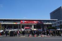スーパーラグビー開幕 - マイニチ★コバッケン