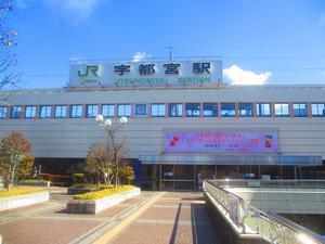 「宇都宮餃子館 パセオ店」で健太餃子と佐野ラーメンセット♪85 - 冒険家ズリサン