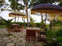 2016年GW バリ島⑥ オベロイの朝食 - にゃご