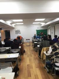 ヒラードのミドルシュート356 農民連総会論IN2017 ① - ヒラードのOH!!蔵王