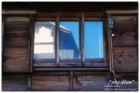 """sky blue"" - ~まきち写真工房~"
