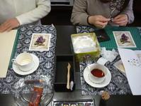 自宅教室 - 仙台市 国見ケ丘 自宅教室 Shadowbox Felice Sendai