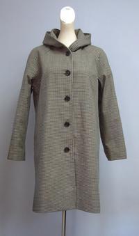 木綿千鳥の春コート - 私のドレスメイキング