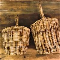 Lily's basket bag - 雑貨店PiPPi