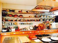 心までピシッとなる大切な料理教室「檜山塾」 - 今日も食べようキムチっ子クラブ (我が家の韓国料理教室)