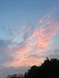 空と雲 - るなとゆずと * 私の時間 ♪