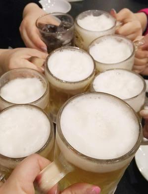 コスパが良いので宴会予約多し!!「中華 綿徳」>「アジアン食堂 Pakchee (パクチー)」@田町・三田・芝公園 - ♪♪♪yuricoz cafe♪♪♪
