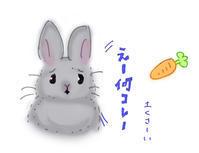 人参の嫌いなウサギ - 昭和薬局ブログ