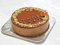チョコレートムースレッスン その① - 美味しい贈り物