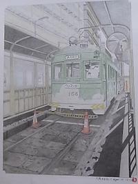 大阪の市電 - 心に残る風景と、、!