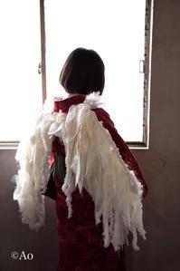 翼人〜キセキ〜 - 虹のいろ
