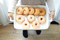 homemade donuts* - Avenue No.8