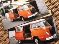 VOLKSWAGEN WESTFALIA / キャンピングカー - toy's