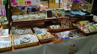 東急ハンズ京都店インコと鳥の雑貨展にたっぷり追加納品しました - 雑貨・ギャラリー関西つうしん