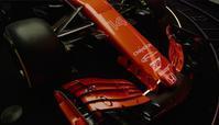 マクラーレン・ホンダ『MCL32』 - Vintage-Watch&Car ♪