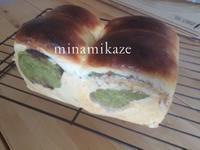 山型食パン - みなみかぜの香港でお菓子教室♪