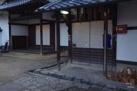 奈良市 東大寺 別火坊の夜 - ぶらり記録(写真) 奈良・大阪・・・