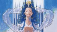 未婚 の 女帝   ① - 《 磯 良 の 海 》