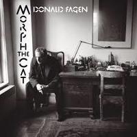 Donald Fagen 「Morph the Cat」 (2006) - 音楽の杜
