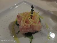 """魚が恋しくなったら """"パーネ・エ・オーリオ"""" - イタリアワインのこころ"""
