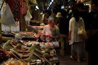 祇園・河原町の夏風物詩(その2) - 写真の散歩道