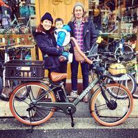 『バイシクルファミリー』bikke Yepp ビッケ GRI MOB トート EZ ハイディ ステップクルーズ 電動自転車 おしゃれ自転車 - サイクルショップ『リピト・イシュタール』 スタッフのあれこれそれ