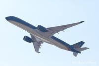 今日はココでした ~特別な747を求めて関空へ~ - kaz-y1 photo blog