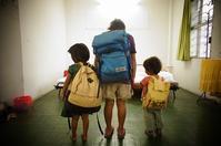 子連れバックパッカー、マレーシアの旅① - 手作り生活~道草日記~