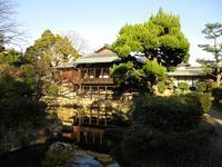 Secret Hideaway: Kagaya Shinden Kaisho and its garden - from Japan