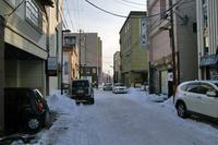室蘭(老舗そば屋)裏浜町 - 古今東西風俗散歩(町並みから風俗まで)