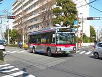M1609 - 東急バスギャラリー 別館