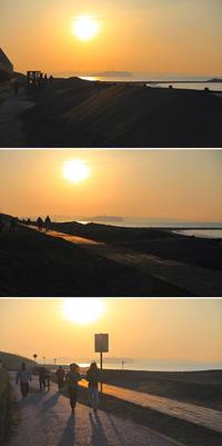 2017/02/26(SUN) 春を感じるSUNDAY BEACH. - SURF RESEARCH