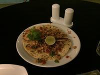 不思議な食べ物、マサラパパル - インドに行きたい