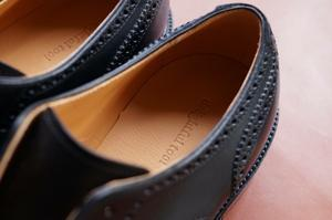 【delightful tool】オーダーシューズ - 銀座三越5F シューケア&リペア工房<紳士靴・婦人靴・バッグ・鞄の修理&ケア>