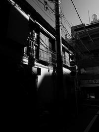 昭和の街角 - 節操のない写真館