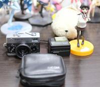 Rollei35sを入手 - 蘭舞Blog『☆ダメダメ(X_X)日記☆』