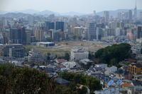 六本松2015/2017 - 福岡糸島生活  Fukuoka Itoshima life blog