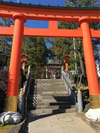 一陽来復、穴八幡宮と早稲田 - 幸せプチ開運生活-月、木、土、ブログ更新中