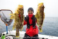 2017,02/26 鯛ラバ - 鯛ラバ遊漁船  Miyazaki Offshore Boat Game Marine Frog