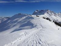 スキー場をかすめるツアー - Wein, Weib und Gesang