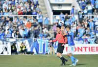Kazu sets new record with J. League appearance on 50th birthday - そろそろ笑顔かな