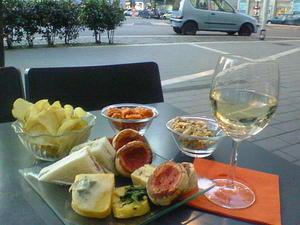 イタリア的な食の雑談もろもろ(コネタです) - fermata on line! イタリア留学・旅行話と、もろもろもろ