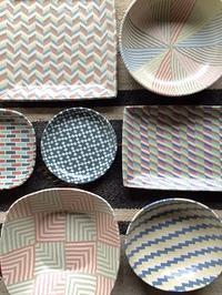 次は福岡! - irodori窯~pattern pottery~